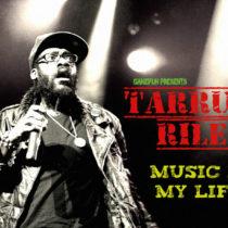 Tarrus-Riley-Music-Is-My-Life